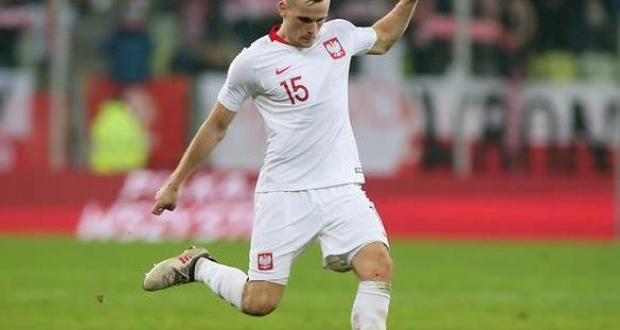 Томаш Кендзера, photo Sportowe Fakty