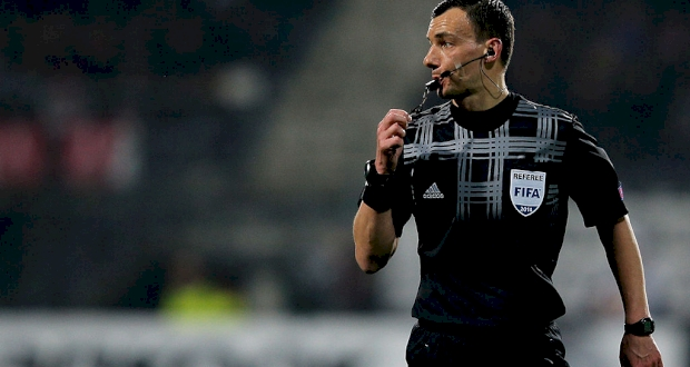 «УАзербайджана был превосходный  шанс, однако  нас спас вратарь»— Тренер Словакии