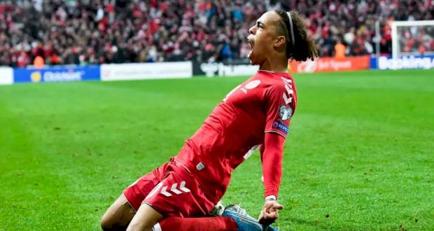 Дания— Швейцария. Прогноз ианонс наматч отбора Евро