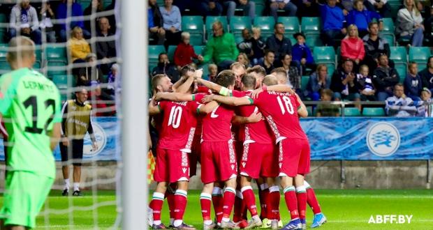 ФОТО Федерации футбола Беларуси